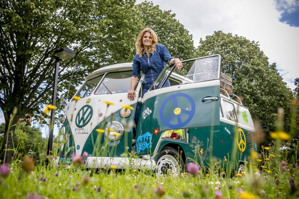 Nele Goossens gaat deze zomer op zoek naar straffe verhalen in de Kempen en regio Mechelen.