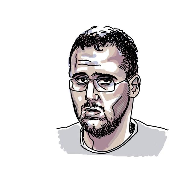 Bilal El Makhoukhi.