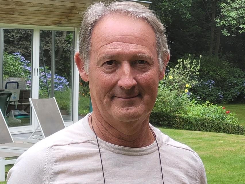 Papa Hans Couckuyt