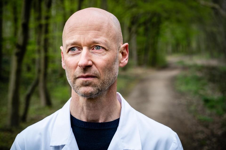 Geert Meyfroidt.