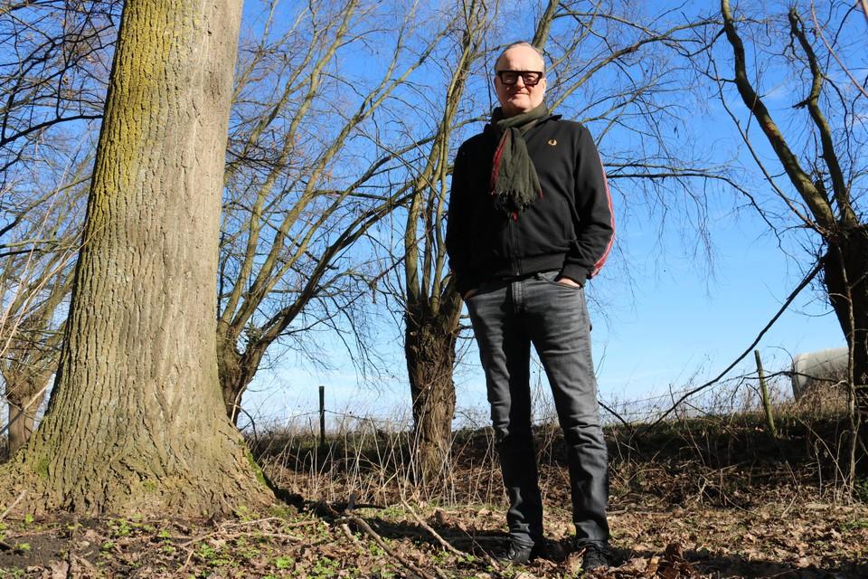 Peter Thyssen herstelt al meer dan twee maanden thuis, waar het met veel rust, buitenlucht en kine elke dag een beetje beter gaat.