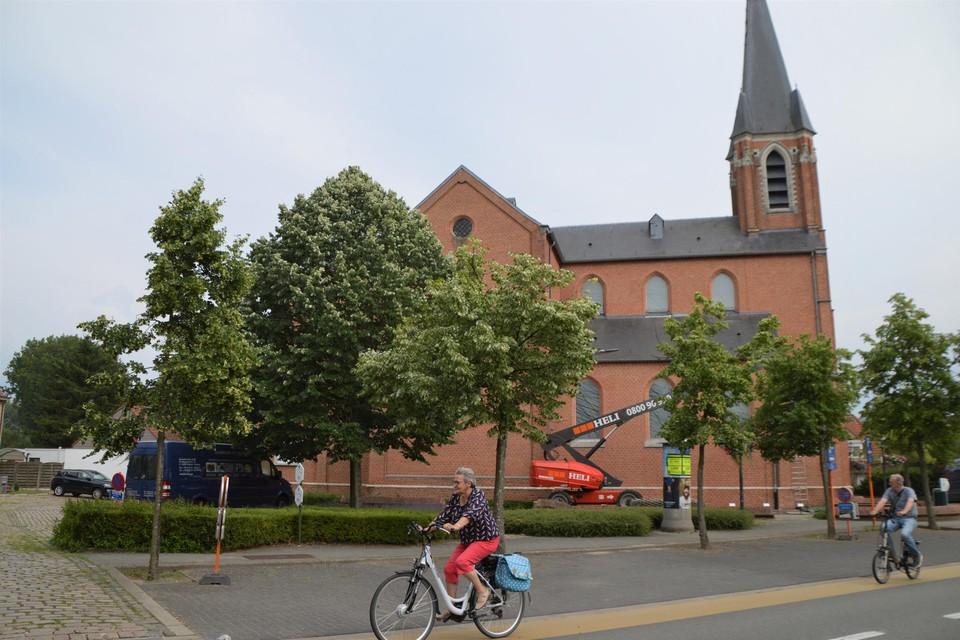 Het kerkplein in Emblem wordt hoogstwaarschijnlijk herdoopt in het Amelia Brockenplein, naar de eerste vrouwelijke burgemeester.