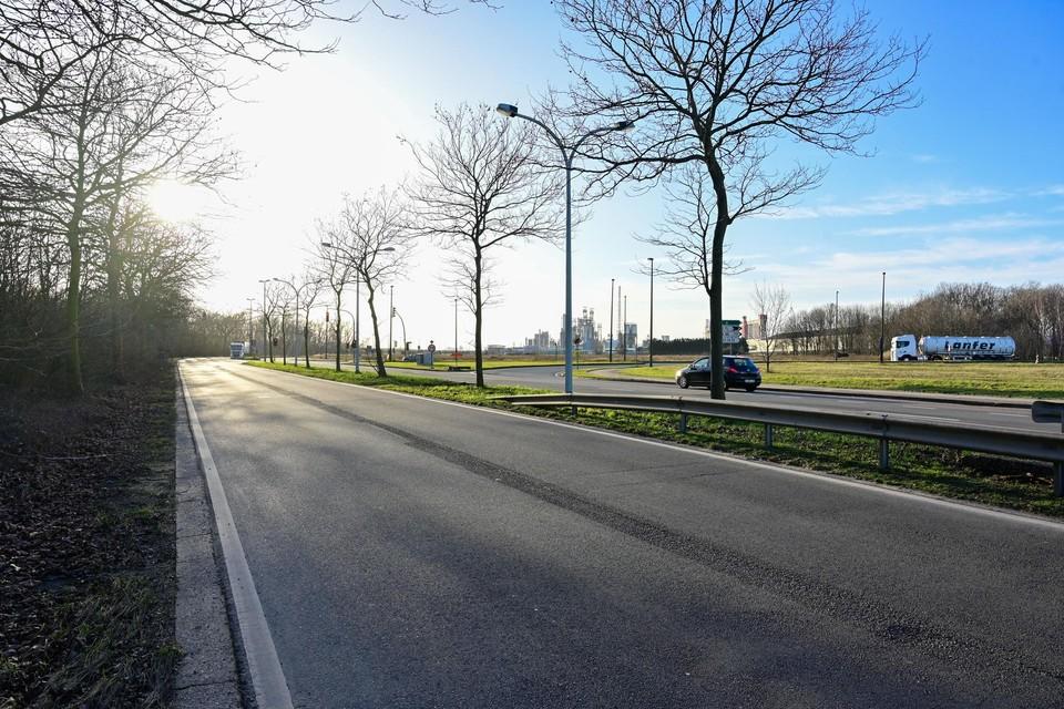De Scheldelaan wordt vier jaar afgesloten om de bouw van de Scheldetunnel mogelijk te maken.