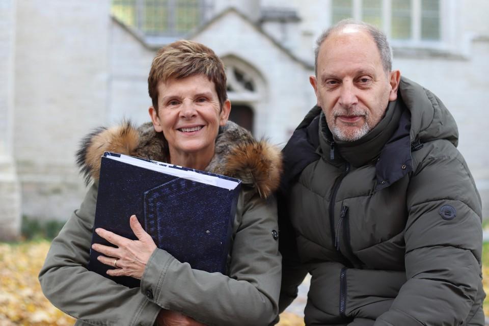 Marc en Nicole dreigen bijna 7.500 euro kwijt te spelen.
