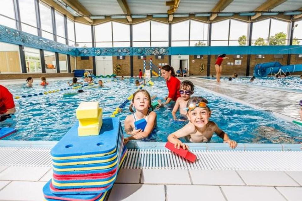 De actiegroep Geerdegemvaart ijvert ervoor om het complex te renoveren als kleinschalig buurtzwembad.