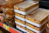 thumbnail: Honingraten in de Turkse supermarkt Say-Pa.
