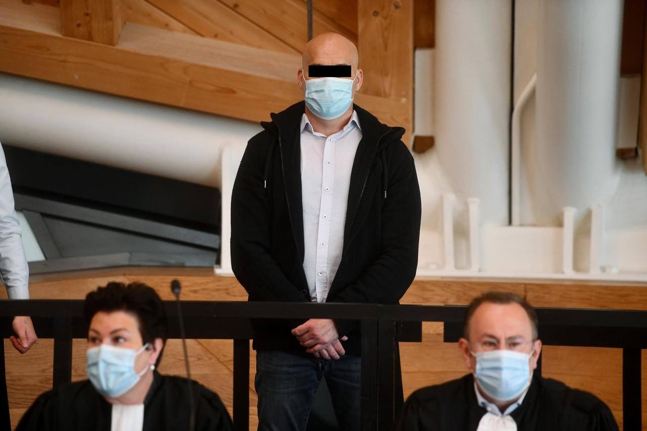 """ASSISEN. Ashley Van de Velde over de roofmoord: """"Ik ben een ... - Gazet van  Antwerpen Mobile"""