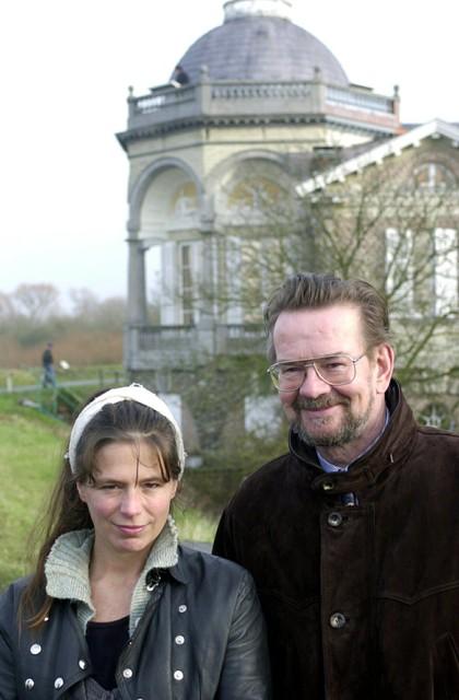Het paviljoen werd wereldberoemd in Vlaanderen dankzij .