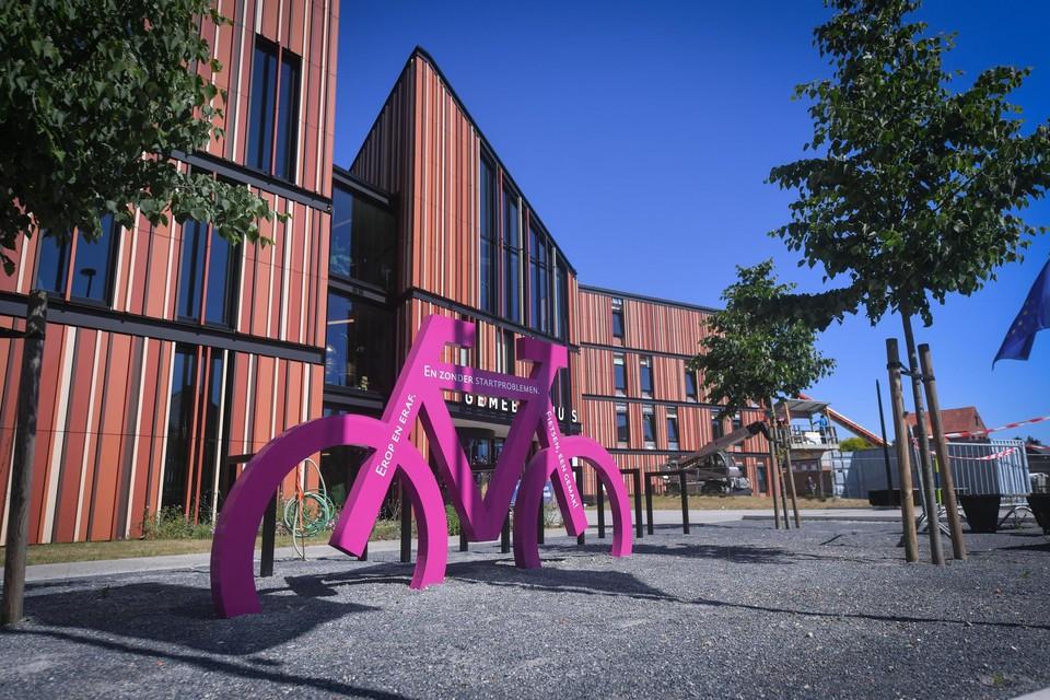 Het gemeentebestuur van Lille heeft een beleidsvisie wonen klaar.