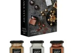 thumbnail: Eetbare glitter om gebakjes af te werken - Mill  Mortar - 28,90 euro