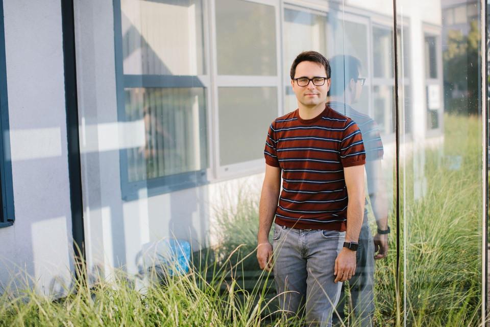 Filip Haegdorens deed onderzoek naar plotse overlijdens in ziekenhuizen.