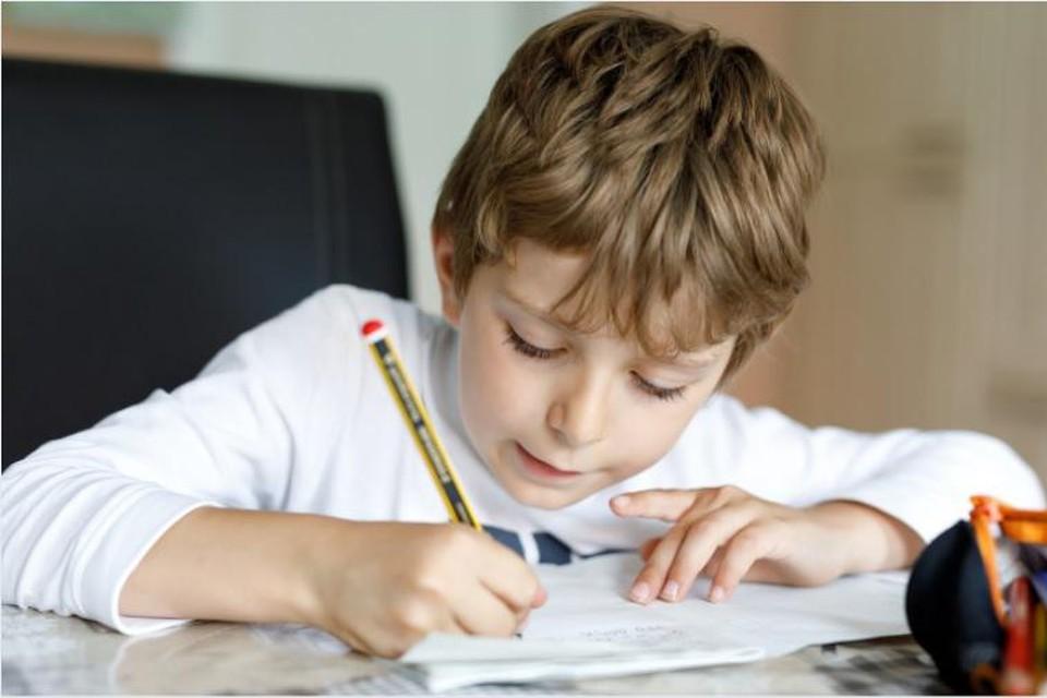 De huiswerkbegeleiding start in oktober.