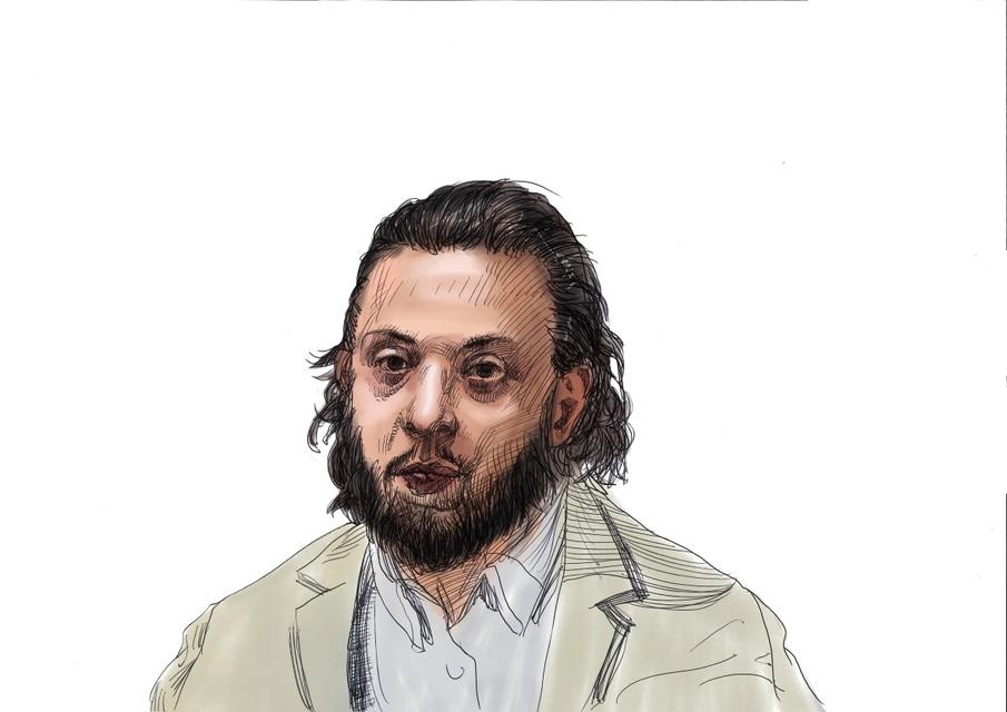 Salah Abdeslam.