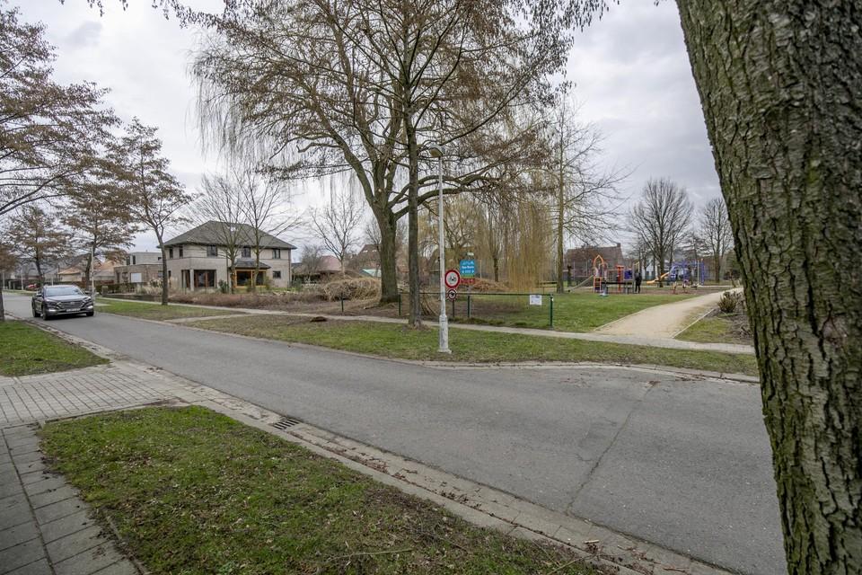 De stad Lier gaat de veiligheid ter hoogte van het speelplein in de Boekweitlaan in Koningshooikt nog dit jaar verhogen.