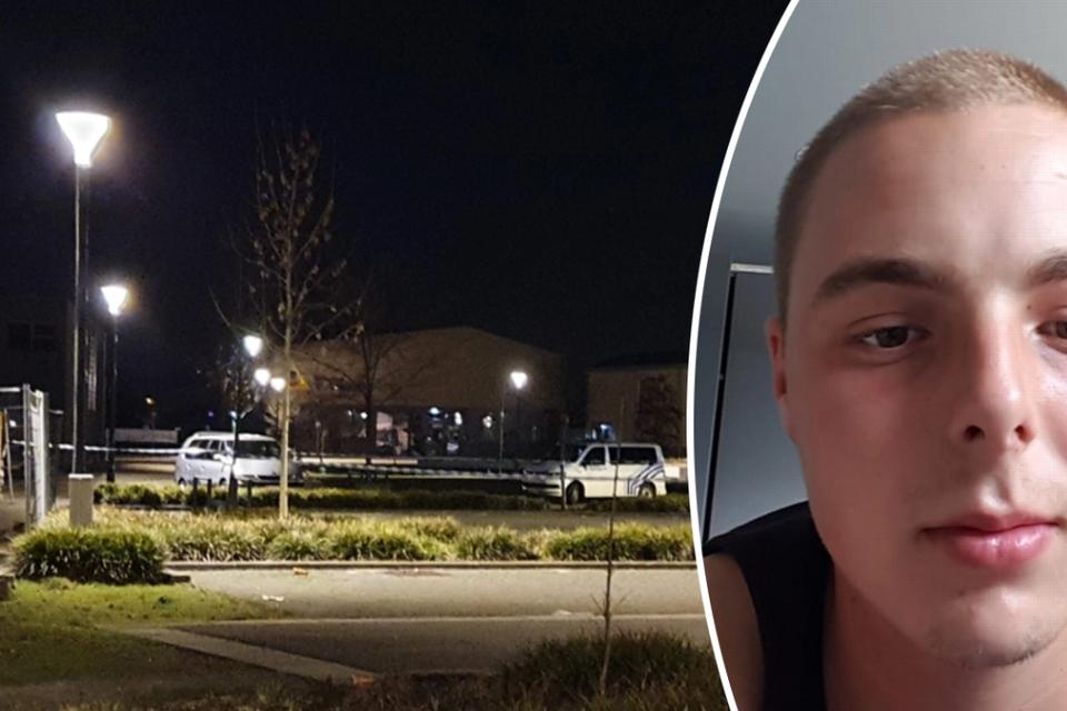 De 22-jarige Jason Tollenaers uit Zonhoven werd zondagavond in Bocholt neergestoken.