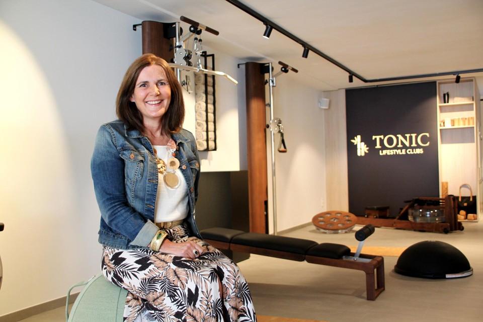 De Tonic Lifestyle Club in Oud-Turnhout wordt de eerste van vele.