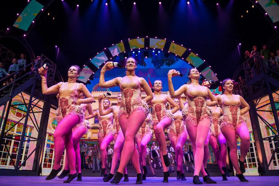 In 2018 was er de musical . Volgend jaar staat er opnieuw een Zoo-musical op het programma.