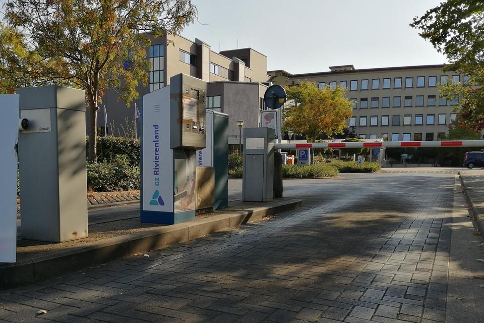 Campus Rumst van AZ Rivierenland