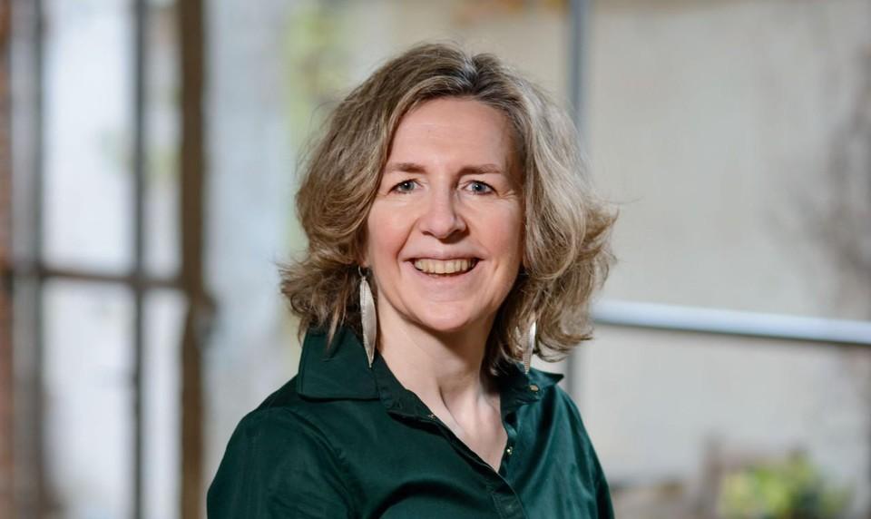 Groen-gemeenteraadslid Ilse Van Dienderen