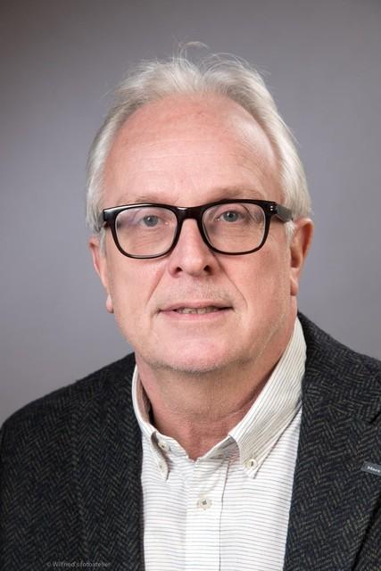 Luc Redig (Groen), Klimaatschepen in Ranst.