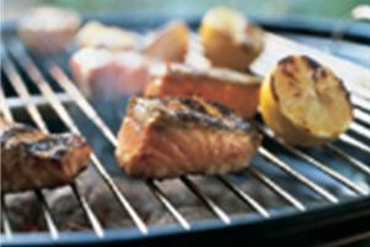 Heerlijk barbecuen in de tuin - Gazet van Antwerpen Mobile