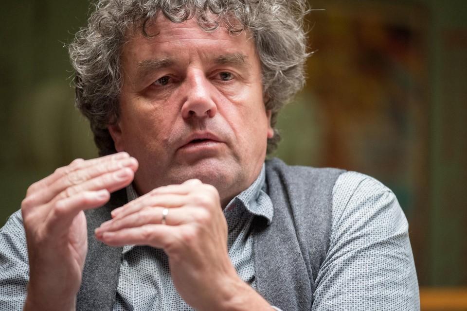 Peter Vermeulen.