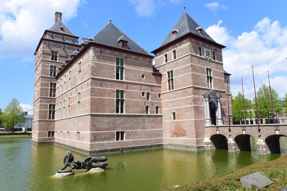 De rechtbank van Turnhout is tegenwoordig gevestigd in het Kasteel van de Hertogen van Brabant.