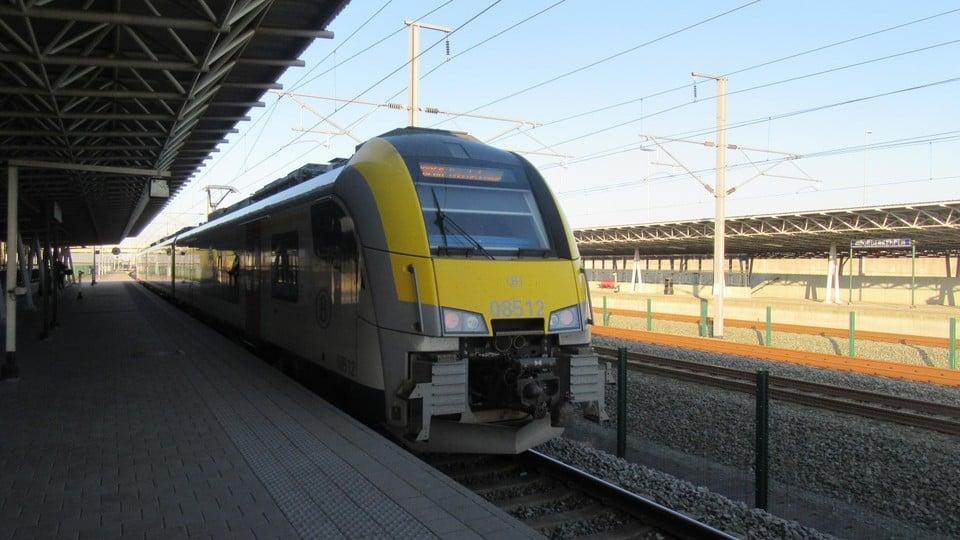 De invoering van de halfuurfrequentie hangt af van beschikbare treinen, infrastructuur en personeel.