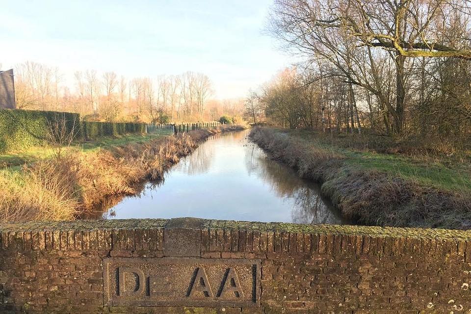 De Aa-vallei is een groen gebied van ongeveer 15,5 hectare tussen het Turnhoutse stadscentrum en Schorvoort.