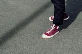 thumbnail: Vegan sneakers - Komrads - 64,95 euro / komrads.world