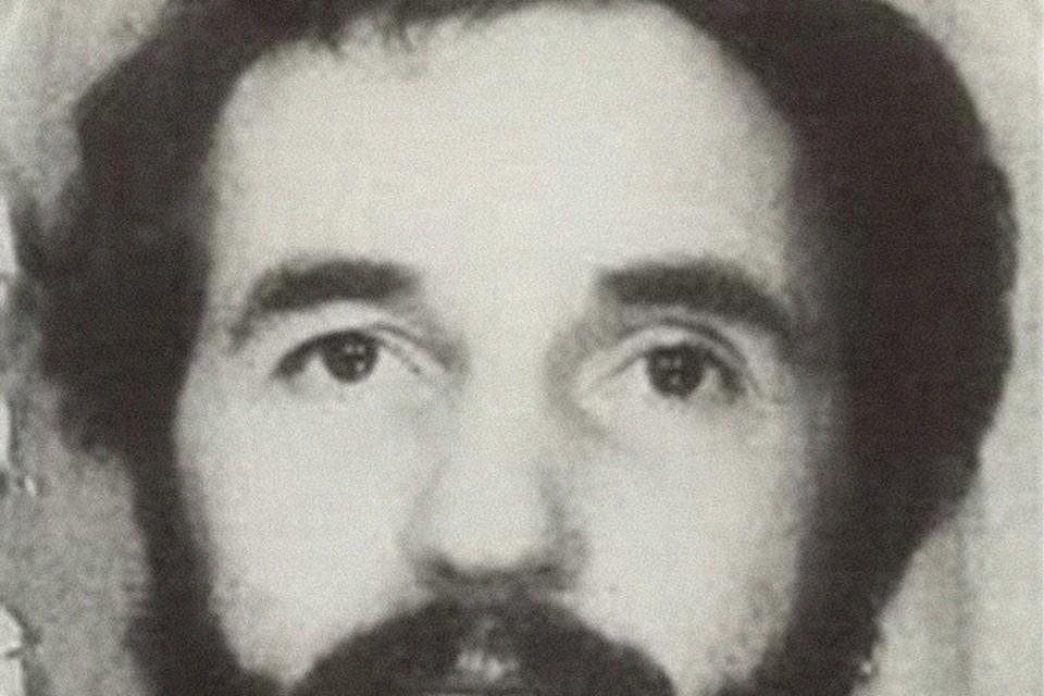 Jan Palsterman werd in 1985 vermoord bij de overval van de Bende op de Delhaize van Aalst