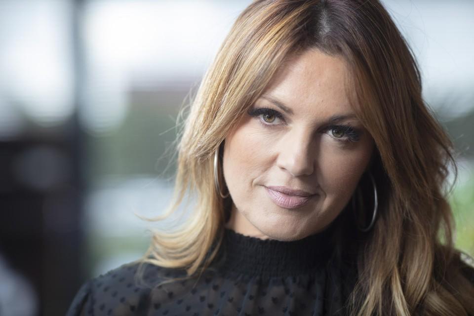 Belle Pérez is een van de weinige echt bekende namen in het nieuwe seizoen van 'Beste zangers'.