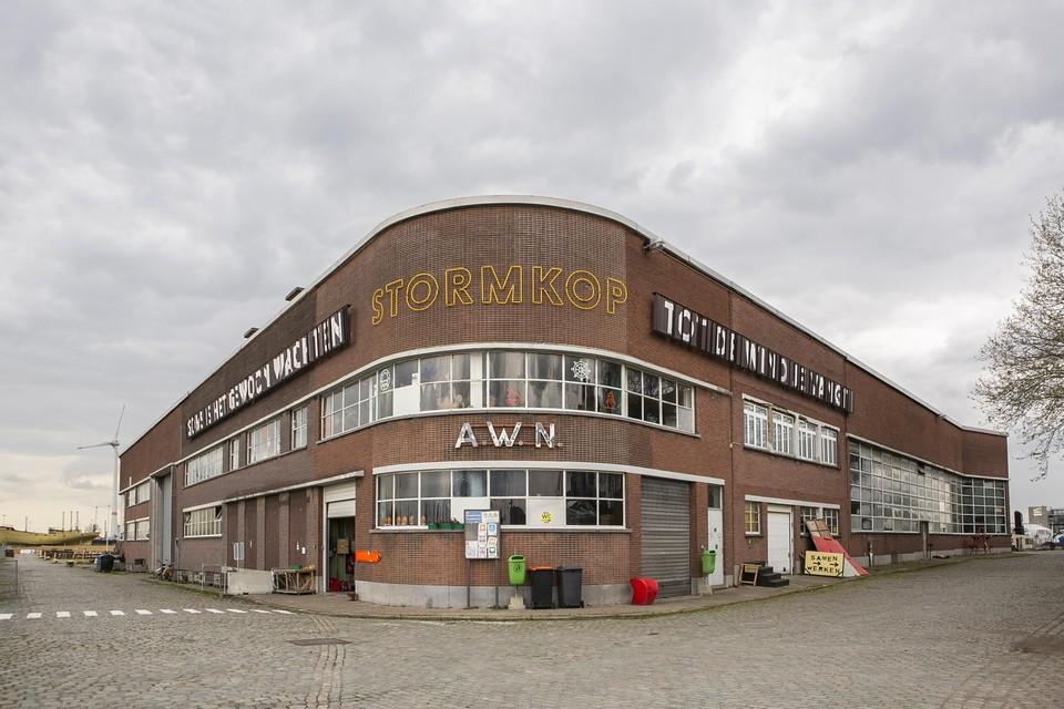 Het pop-up restaurant Instroom opent op 2 juni de deuren op de eerste verdieping van Stormkop.