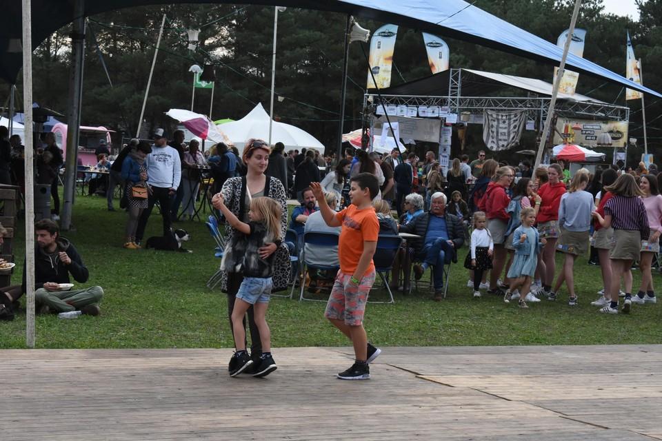 Vanaf dit jaar vindt Fiesta Mundial niet meer plaats op recreatiedomein Keiheuvel.