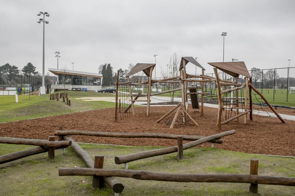 Het nieuwe parkje aan Kfc Nijlen krijgt de naam Nilapark.