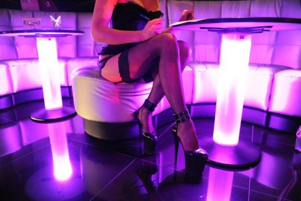 Themabeeld prostitutie