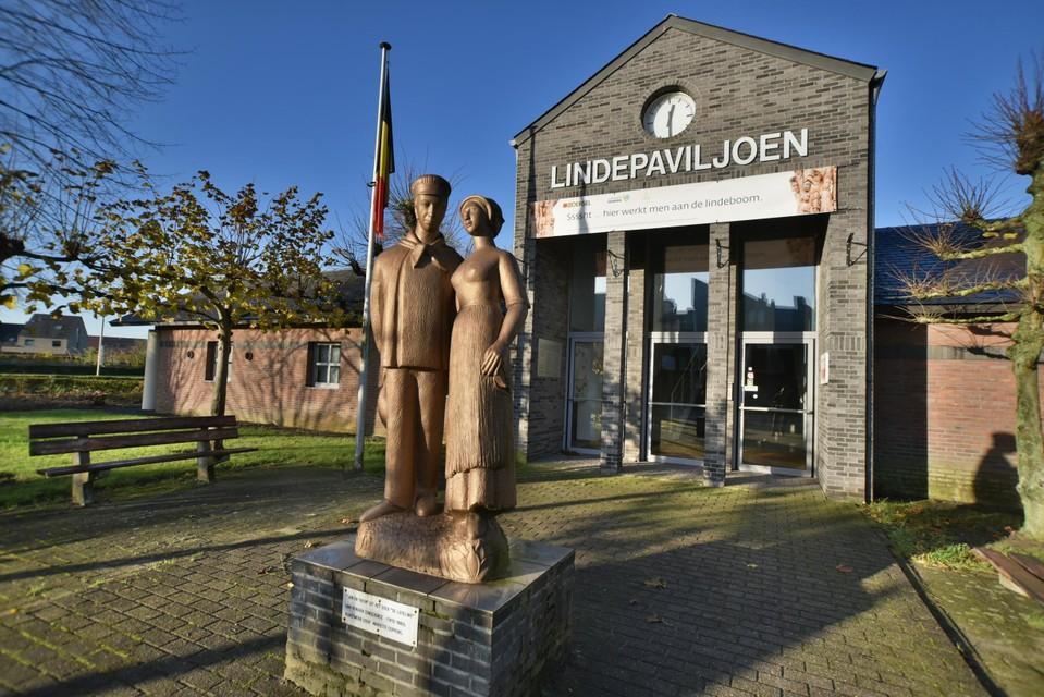 Het Lindepaviljoen zal altijd een herinnering blijven aan het vakmanschap van Pol Van Esbroeck en Mariëtte Coppens.
