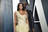 thumbnail: Kim Kardashian en Kanye West