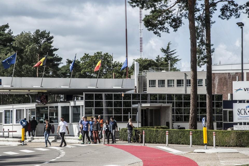 Zou Mol een Studiecentrum voor Kernenergie hebben zonder Congo en Japan?