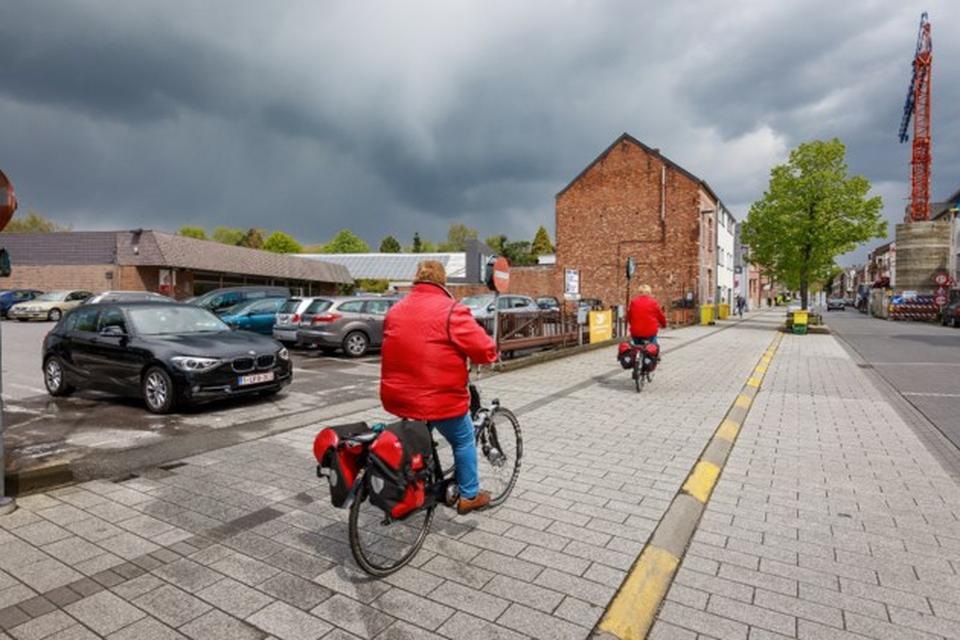 Met een enquête willen Duurzame Heistenaars en de Fietsersbond input krijgen over knelpunten én leuke fietsplekken.