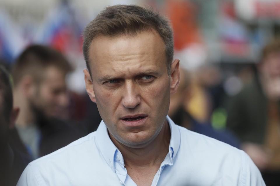 Volgens de Duitse regering is Aleksej Navalny vergiftigd met novitsjok