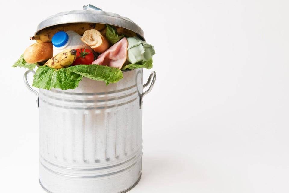 Puilt jouw vuilnisbak ook uit met voedseloverschotten? Dan moet je slimmer kopen én koken.