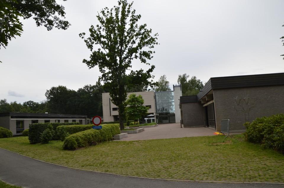 Het Provinciaal Vormingscentrum.