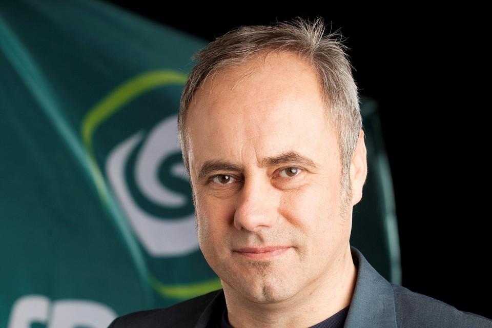 VRT zet Eddy Demarez op non-actief na zijn uitspraken over de Belgian Cats.
