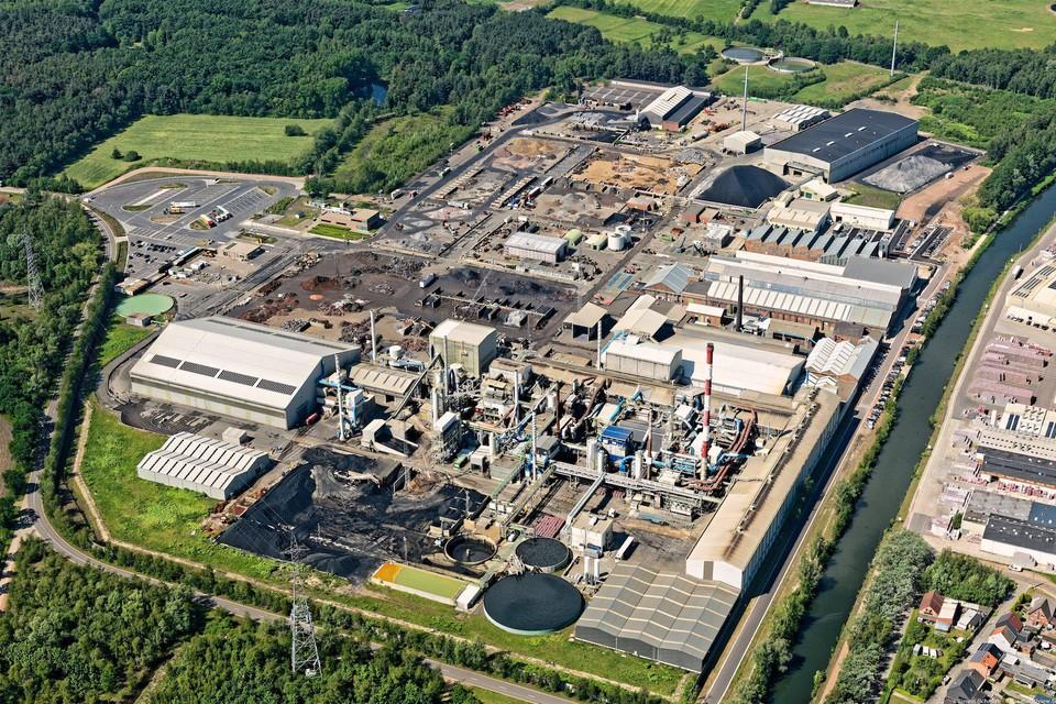 Aurubis pompt 27 miljoen euro in het recyclagebedrijf Metallo in Beerse voor een gloednieuwe installatie voor het hergebruiken van metalen. De Kempen versterken zichzelf als Flanders Metal Valley.