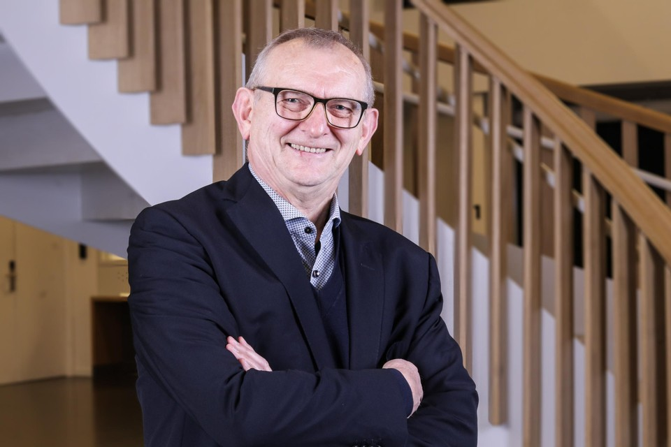 Felix Vanbel stopt als gemeenteraadslid.