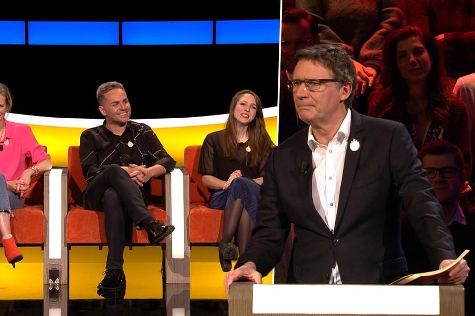 T Is Gebeurd Dit Is De Winnaar Van De Slimste Mens Ter We Gazet Van Antwerpen Mobile