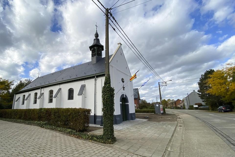 De Strokapel in Ramsel (Herselt) geeft vanaf 15 augustus zijn geheimen prijs met een tentoonstelling over de geschiedenis van het godshuis.
