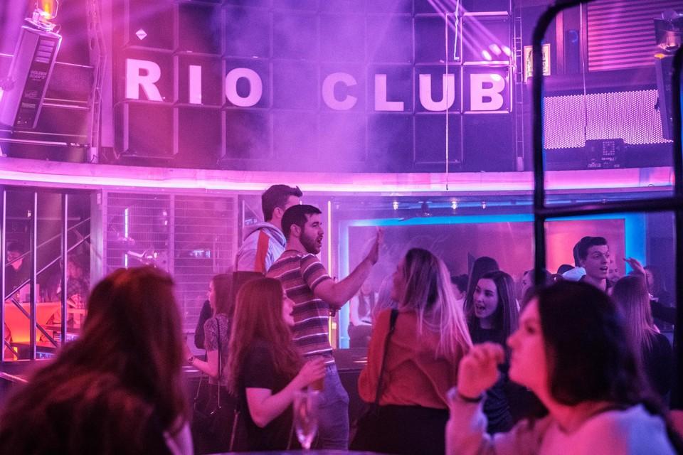 De Rio Club in 2019.