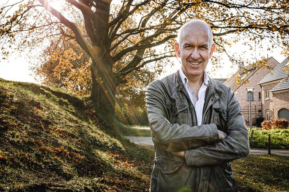 Geert Molenberghs.